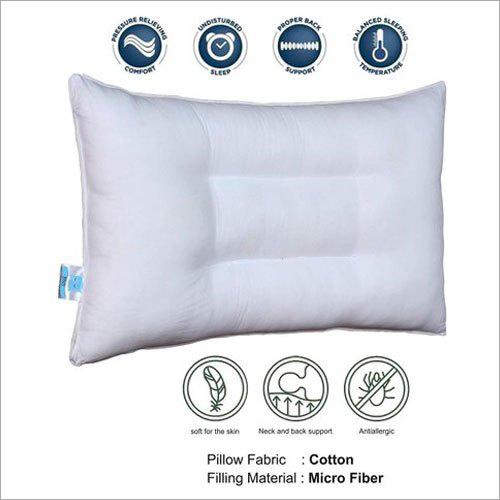 Cotton Ortho Pillow