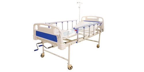 Icu Fowler  Bed (Sis 2000a)
