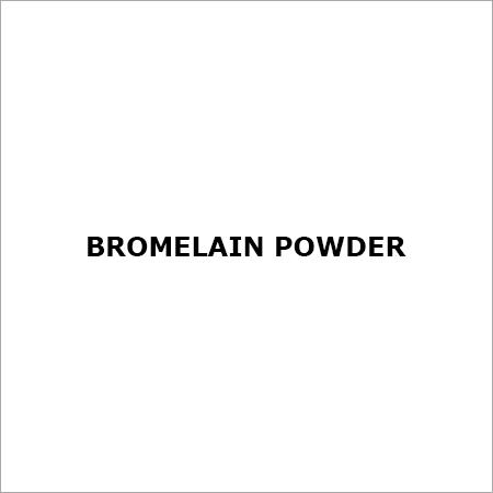 Bromelain Powder Boiling Point: Range Of Ph (5.5 To 8.0)