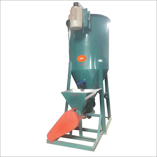 Automatic 1 Ton Putty Machine