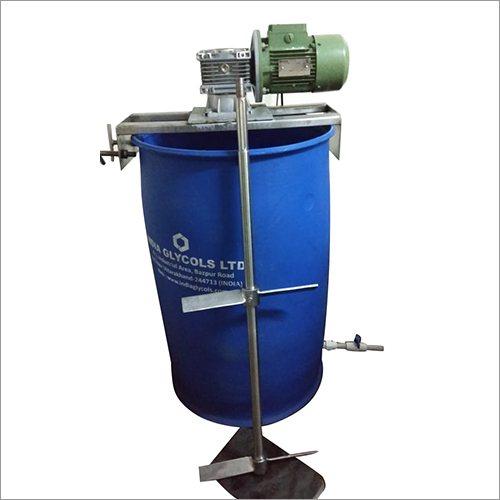 Industrial Sanitizer Making Machine