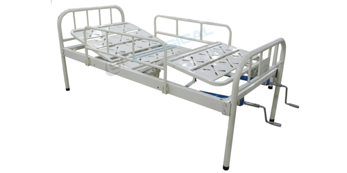 Hospital Fowler Bed (Sis 2002b) (Imported)