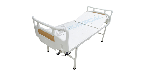 Semi-fowler Bed Manual (Sis 2003)