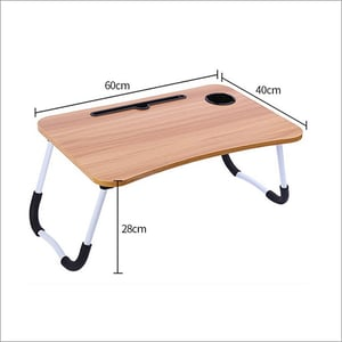 Folding Study Cum Laptop Table