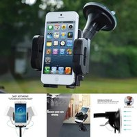 Suction Cup Car Mobile Holder