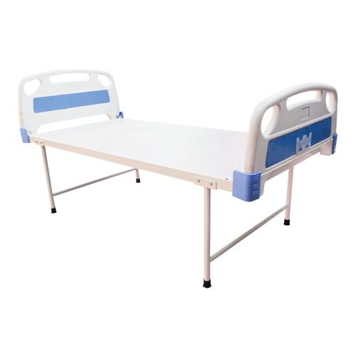 HOSPITAL PLAIN BED (DELUX) (SIS 2005A)