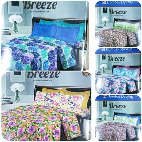 Breeze bedsheet