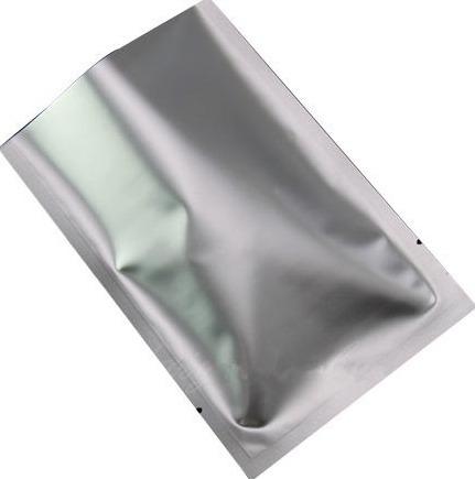 Aluminium Foil and Pouch Aluminium Silver foil