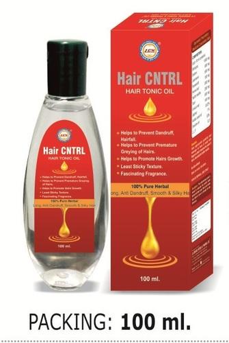 LGH Hair Cntrl Kesh Oil