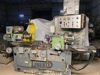 Voumard 5A Internal Grinding Machine