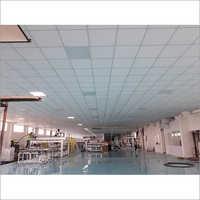 2x2 Grid Ceiling Tiles