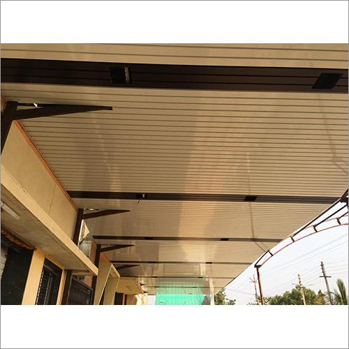 GI Customized Ceiling Tile