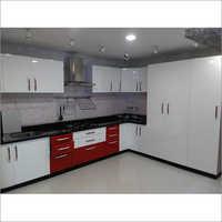 Kitchen Modular Kitchen