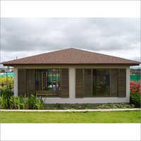 Waterproof Roofing Shingles