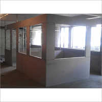 Office Wall Partition