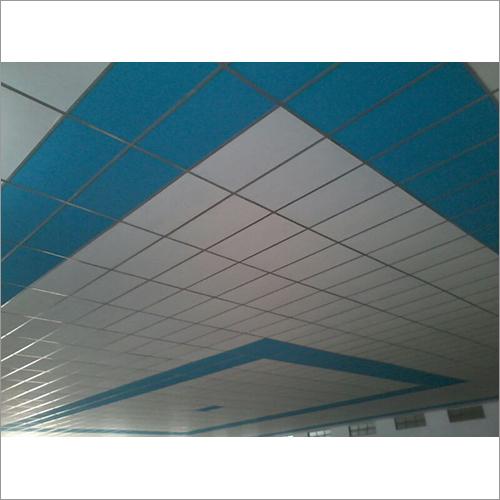 GI Metal Ceiling Tiles