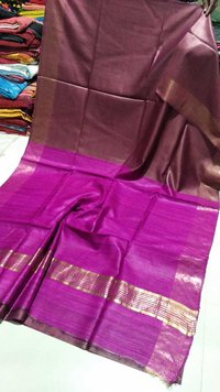 Ghicha Tossor Silk