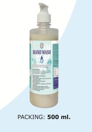 LGH  Hand Wash