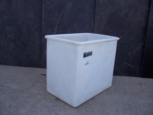 Sintex chemical tank
