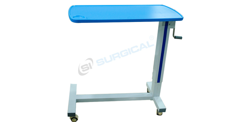 Cardiac Table (Sis 2040)