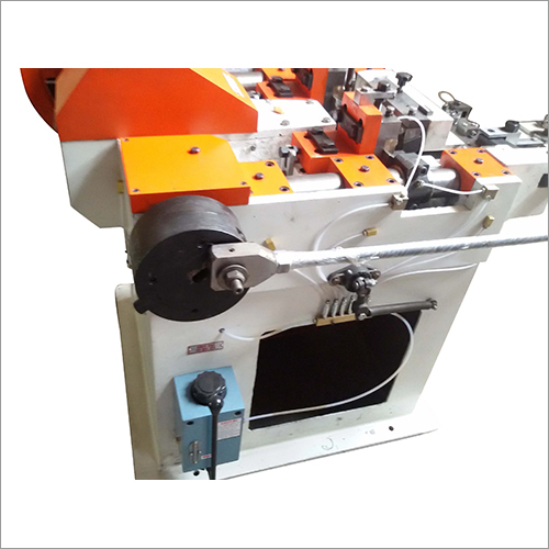 Construction Wire Nail Making Machine