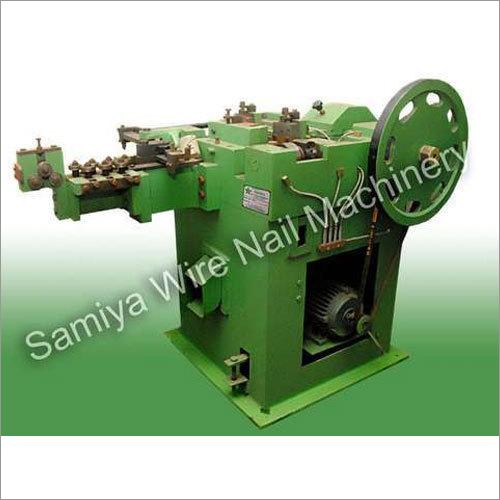 Industrial Panel Pin Machine