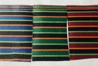 Stripes Lamination Fabric