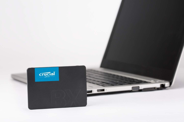 Crucial Bx500 480gb Client Drive