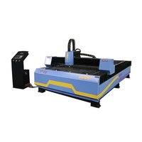 Bench Plasma Cutting Machine