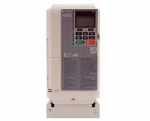 Yaskawa A1000 VFD, 0.25 HP to 20 HP, 3 Phase