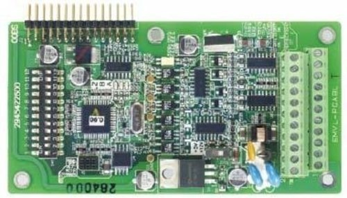 Delta ABZ Line Driver Type Output 5V and 12Vn Encoder Feedback PG Card