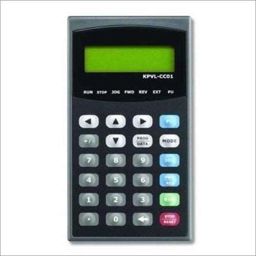Extendable Keypad for Delta VFD-VL Series AC Drives