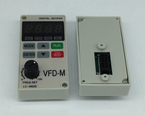 Delta Keypad for VFD-M
