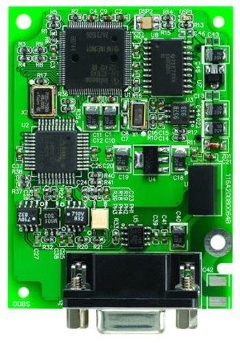 Profibus Communication Card for Delta VFD-C2000