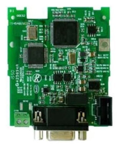 Profibus DP Communication Card for Delta VFD-MS300-MH300