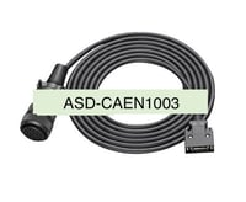 Delta Servo Increment Encoder Cable