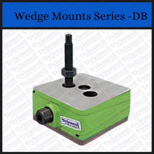 Wedge Mounts - Series DB (Bolt On)