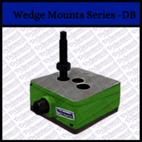 Wedge Mounts - Series DB (Bolt On)