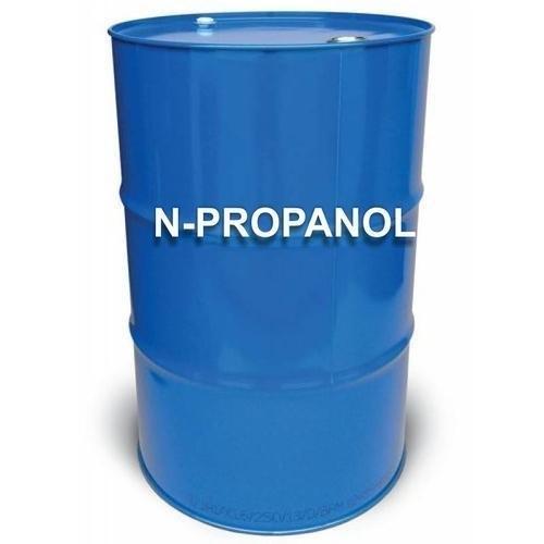 Liquid N Propanol Chemical