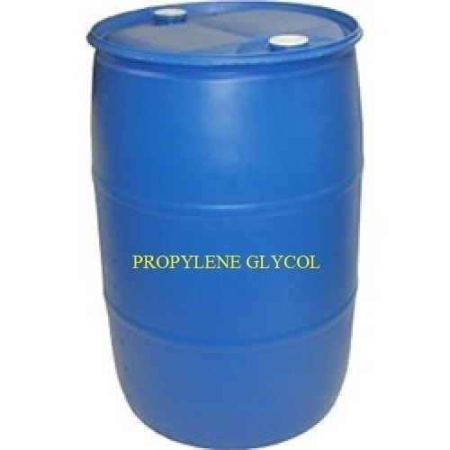 Liquid Propylene Glycol