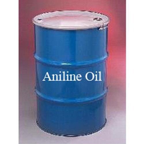 Liquid Aniline Oil