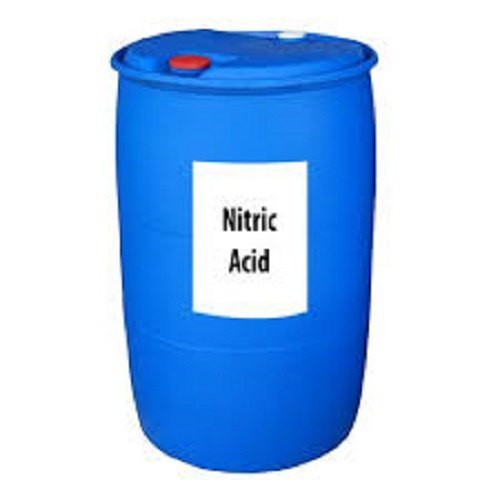 Liquid Nitric Acid