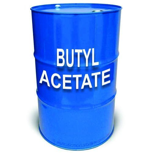 Liquid Butyl Acetate