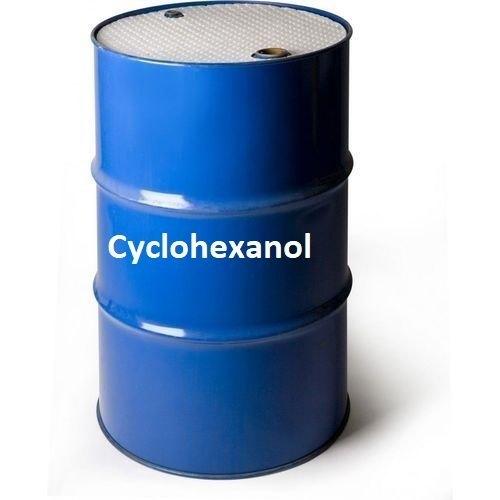 Liquid Cyclohexanol Chemical