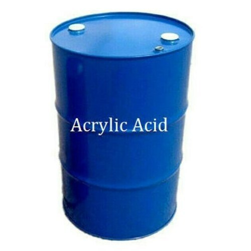 Liquid Acrylic Acid Chemical