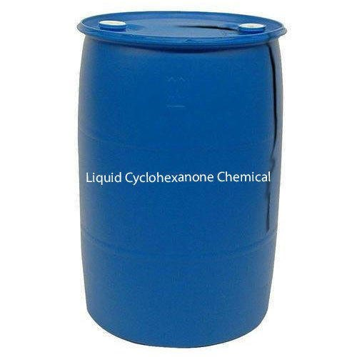 Liquid Cyclohexanone Chemical