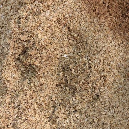 Wheat bran flakes