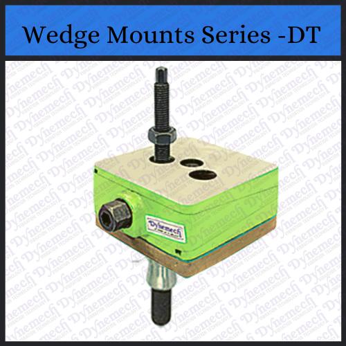 Wedge Mounts - Series DT  (Bolt Through)