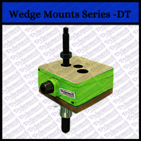 Wedge Mounts - Series DT  (Bolt Through)