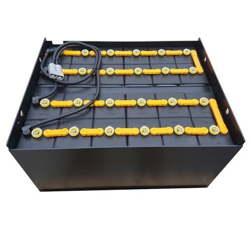 ROCKETV Series Forklift battery